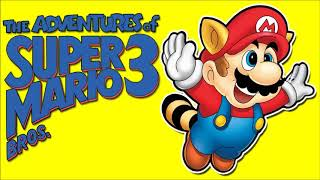 Adventures of Super Mario Bros. 3- My Karoobi