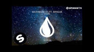 Mathieu Koss ft. Mingue - Stars