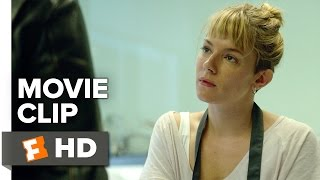 Burnt Movie CLIP - Sick With Longing (2015) - Bradley Cooper, Sienna Miller Movie HD