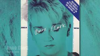 Anne Clark - Joined up Writing (Full Album) #anneclark #ourdarkness