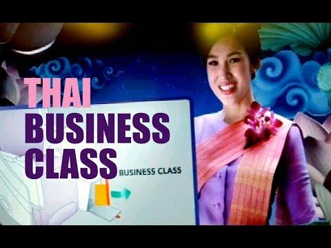 Xxx Mp4 KOLKATA TO BANGKOK THAI AIRWAYS BUSINESS CLASS FLIGHT EXPERIENCE 3gp Sex