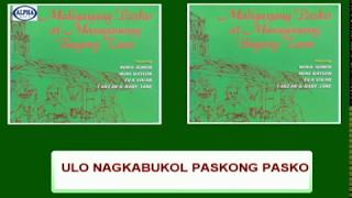 Paskong Bukol By Tarzan & Baby Jane (Music & Video With Lyrics) Alpha Music