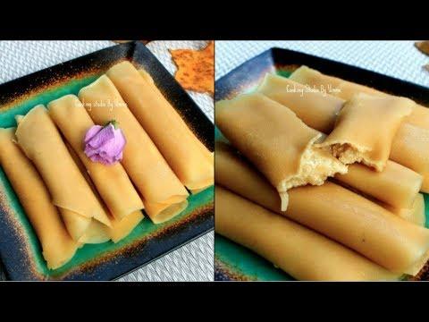 Patishapta Pitha Recipe|| Bangladeshi Pitha