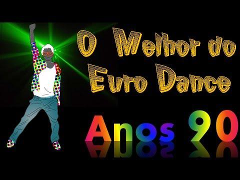 Coletânea Flash Dance anos 90 Volume 1