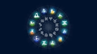 1) Astroloji Dersleri -  Evler
