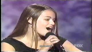 American Juniors - Lucy Hale - Make It Easy On Yourself