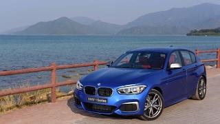 MENCLUB AUTO—【珍惜眼前FR】BMW M140i