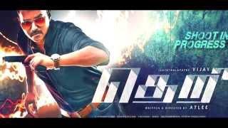 Theri Trailer | Ilayathalapathy Vijay | Fan Made