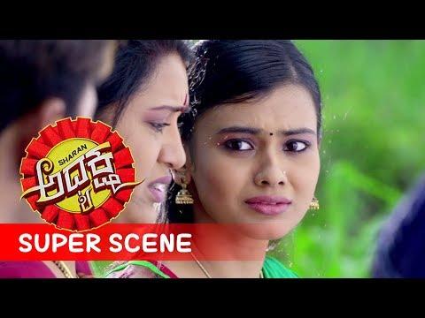 Xxx Mp4 Chikkanna Kannada Comedy Sharan Saves Ravishankar Cow Scenes Adhyaksha Kannada Movie 3gp Sex