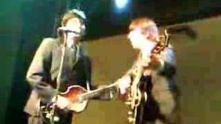 Cover The Beatles - She Loves You Ya Ya