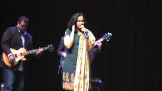 Sapno Se Bhare Naina - Jugal Vandy - Vanderbilt Diwali 2012