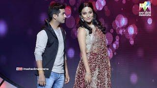 D3 D 4 Dance I Juhi & Neerav - Janam janam janam I Mazhavil Manorama