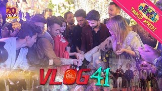 BEST BIRTHDAY SURPRISE EVER (একেমন বার্থডে পার্টি) | Vlog 41 | Tawhid Afridi | New Bangla Video 2018