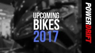 Upcoming Bikes of 2017 : PowerDrift