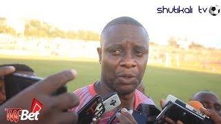 Kocha wa KMC, Simba Hamna kitu Wamebebwa sana na Mwamuzi