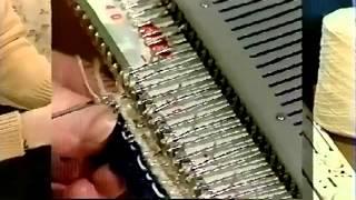 Choosing & Using Knitting Machines