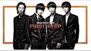 CNBlue - 직감(Intuition), Love Girl, 상상 (Imagine), etc [FIRST STEP Full Album Trial]