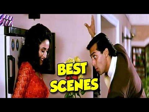 Xxx Mp4 20 Best Scenes From Hum Aapke Hain Koun Starring Salman Khan Amp Madhuri Dixit 22YearsOfHAHK 3gp Sex