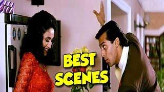 20 Best Scenes From Hum Aapke Hain Koun | Starring Salman Khan & Madhuri Dixit | #22YearsOfHAHK