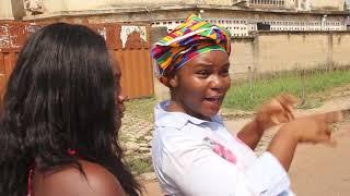 Kwaku Manu & Filaman - Herr 😀😂 Ghana Boys Kasa paaaoooooo