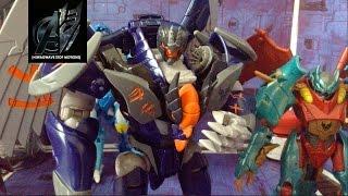 Transformers Prime Legacy Ep 15-