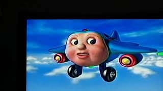 Jay Jay The Jet Plane Snuffy's Rainbow
