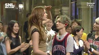 [ENG] 150530 SHINee SNL Korea - [Opening]