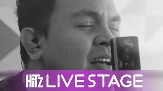 Live Stage 96.7 HITZ FM | Tulus - Pamit