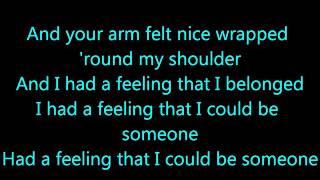 Fast Car - Jonas Blue ft  Dakota -  Lyrics