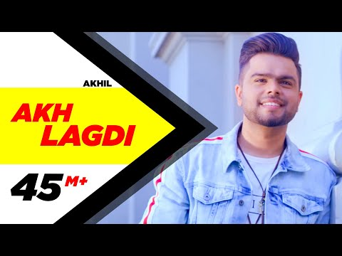 Download Akhil | Akh Lagdi (Official Video) | Desi Routz | Tru Makers | Latest Punjabi Song 2018
