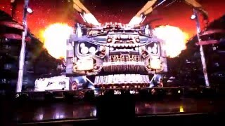 Excision The Paradox Tour Aftermovie Stage AE Pittsburgh PA 03/03/16