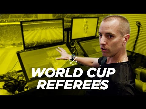 Xxx Mp4 How VAR Works In MLS And The World Cup 3gp Sex
