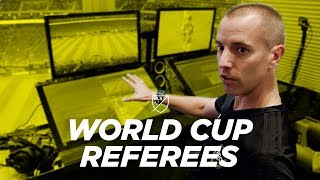 How VAR works in MLS and the World Cup