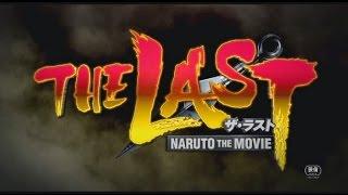 Naruto Shippuuden The Last Pelicula 7 COMPLETA SUB EN ESPAÑOL