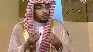 شرح آية { وَاللاَّتِي تَخَافُونَ نُشُوزَهُنَّ} - الشيخ صالح المغامسي