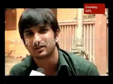 Xxx Mp4 Sushant Singh Rajput Leaves 39 Pavitra Rishta 39 3gp Sex