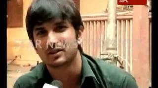 Sushant Singh Rajput leaves 'Pavitra Rishta'