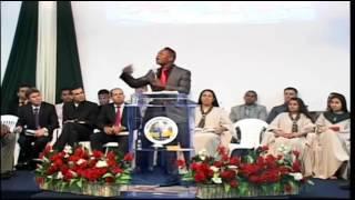 Pregação 2016 2017 Pr Samuel Procopio O Poder da Oração