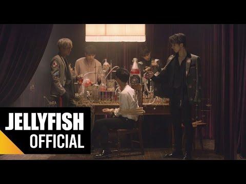 빅스(VIXX) - Fantasy Drama Video