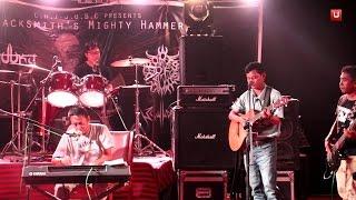 Gengkhuli Live Performance - CHT JUBC Presents BlackSmith's Mighty Hammer