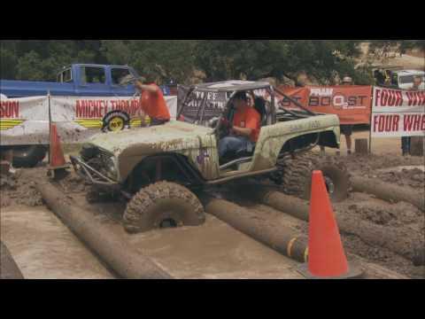 FWTV: Top Truck Challenge XIV Part 1