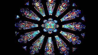 O.Messiaen - XV Le baiser de l'Enfant Jésus