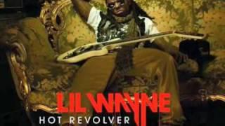 Hot Revolver (Extended)