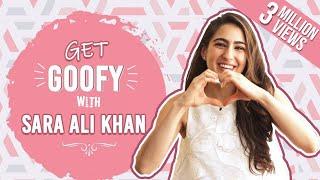 Simmba: Sara Ali Khan gets goofy with Bombay Times!