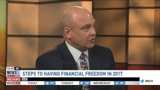 NC8: Steps to Achieve Financial Freedom in 2017