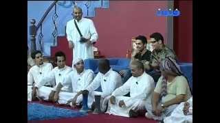 طارق العلي - مقطع من مسرحية خاربه خاربه