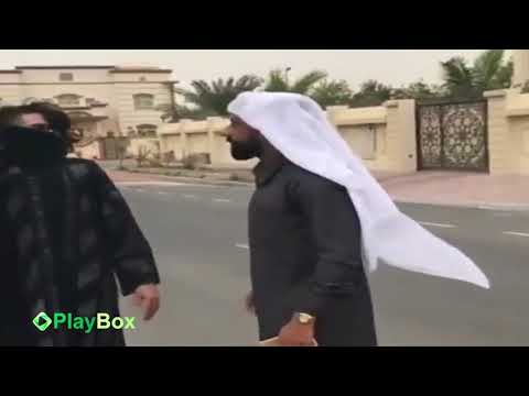 Xxx Mp4 Women In Abaya A Very Funny Video Created By Someone 3gp Sex