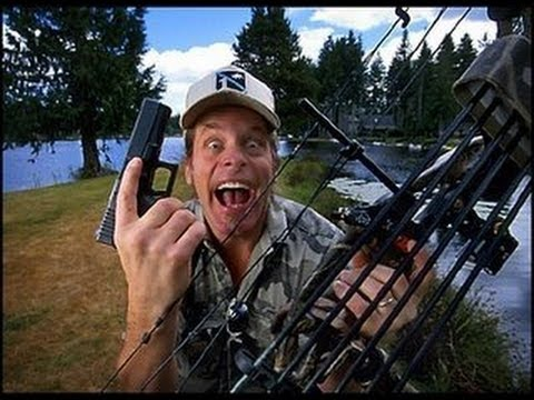 Xxx Mp4 Ted Nugent I Killed 455 Pigs With Machine Gun For Bill Maher Animal Rights Freaks 3gp Sex