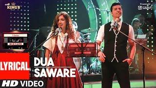 Dua Saware Video (Lyrics) | T-Series Mixtape l Neeti Mohan | Salim Merchant | Romantic Songs 2017