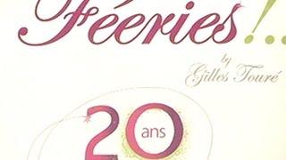 Culture / Mode : Lancement de féeries ,20 ans de mode de Gilles Touré